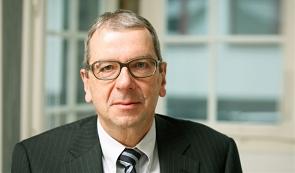 Dr. Hanspeter Geiser